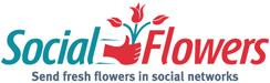 Social Flowers